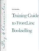 Training Guide to Frontline Bookselling